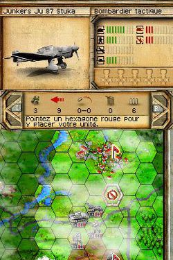 Panzer Tactics DS   24