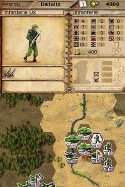 Panzer Tactics DS   5