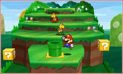Paper Mario Sticker Star (2)