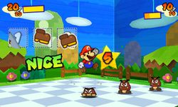 Paper Mario Sticker Star (6)