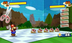 Paper Mario Sticker Star (8)
