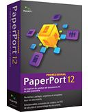 PaperPort Professional 12  boite