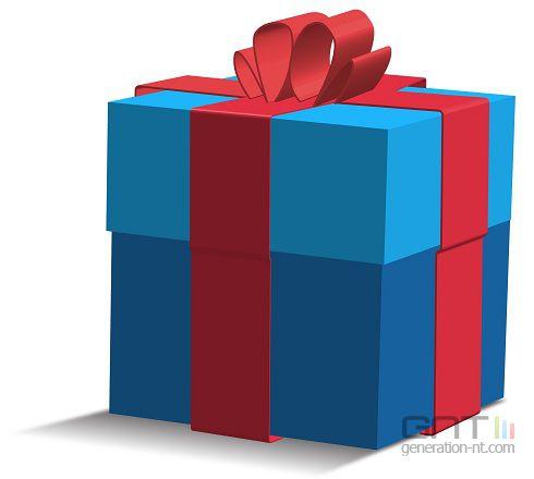 paquet cadeaux. Black Bedroom Furniture Sets. Home Design Ideas