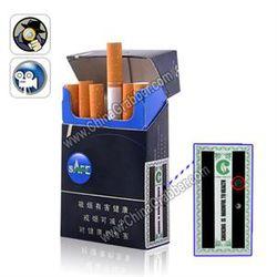 Paquet cigarettes espion