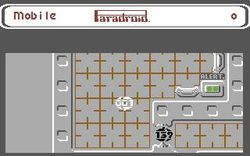 Paradroid   1
