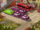Parking Dash : un jeu de gestion du temps addictif