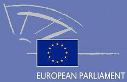 Parlement Europe logo