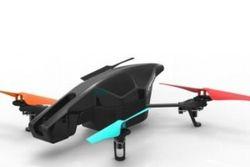 Parrot AR Drone logo