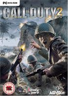 Call of Duty 2 Patch 1.2