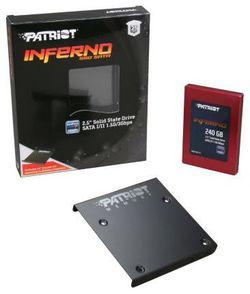 Patriot Memory Inferno