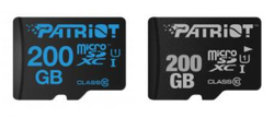 Patriot Memory MicroSD 200 Go