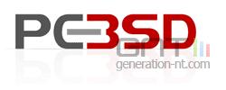 Pc bsd logo