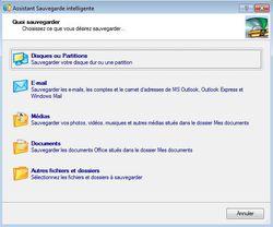 PC Cloneur 11 Pro screen2