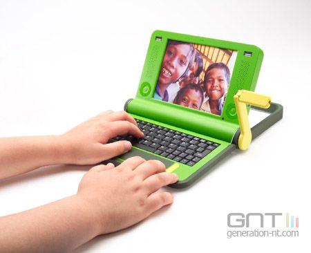 Pc portable mit