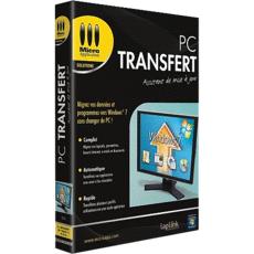 PC Transfert assistant de mise à jour