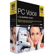 PC Voice boite