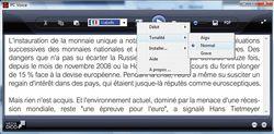 PC Voice screen 1