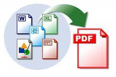 PDF Create 7 logo