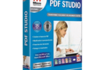 PDF Studio : réaliser vos PDF très simplement