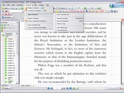 PDF-XChange Viewer screen2