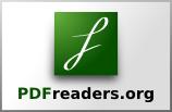 pdfreaders logo
