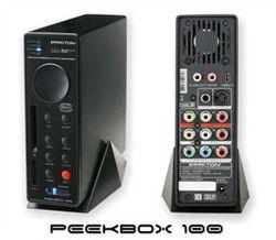 Peexbox100
