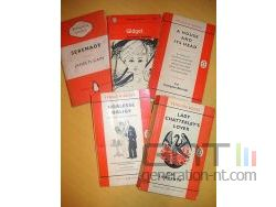 Penguin editions small