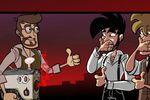 Penny Arcade Adventures 1