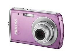 Pentax optio m40 purple