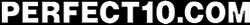 Perfect10 com logo