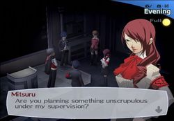 Persona 3   3