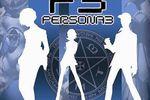 Persona 3 - pochette