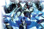 Persona 3 Portable - jaquette française