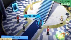 Persona 3 PSP - 4