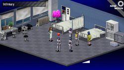 Persona PSP - 1