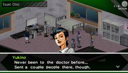 Persona PSP - 2