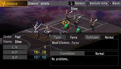 Persona PSP - 5