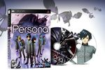 Persona PSP - pack