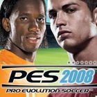 PES 2008 : démo