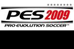 PES 2009 logo