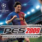 PES 2009 : patch 1.10