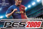 PES 2009 : patch 1.20