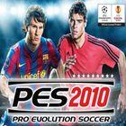 PES 2010 : patch 1.02