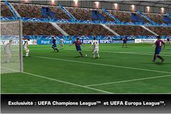 PES 2010 iPhone 02