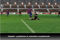 PES 2010 iPhone 03