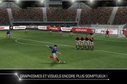 PES 2011 iPhone 03