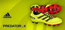 PES 2011 - Predator_X  (Elecerity