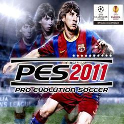 PES 2011 - Pro Evolution Soccer - image