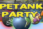 Petank Party : démo
