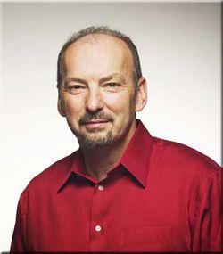 Peter Moore 1